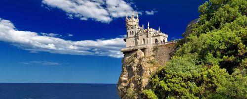 В Крыму вводится заселение в гостиницы и санатории только по QR-коду